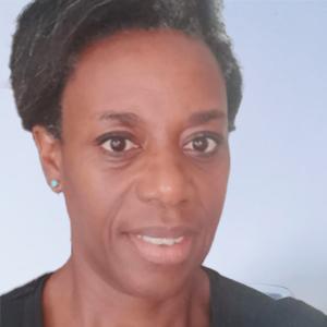 Melanie Johnson Equality is Legacy Governance